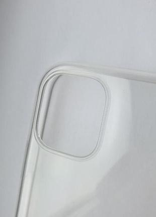 Чехол на телефон apple iphone 11