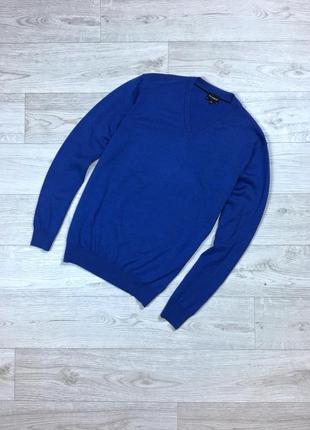 Чоловічий светр roy robson оригінал