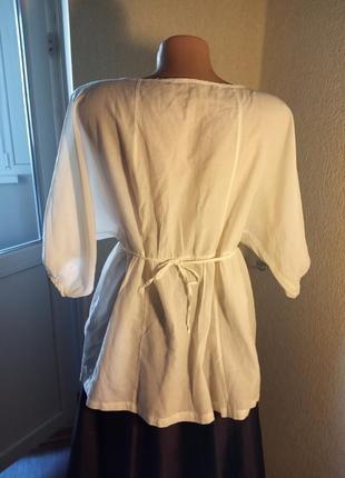 Блуза3 фото
