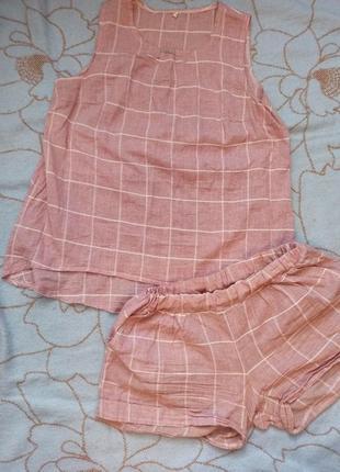 Майка и шорты
