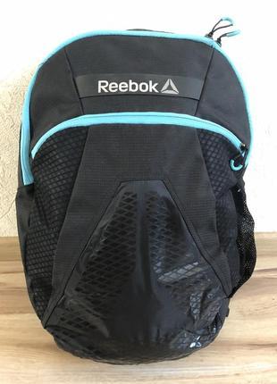 Новый рюкзак reebok