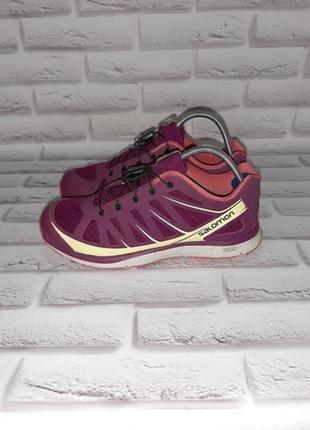 Оригинальные кроссовки деми salomon