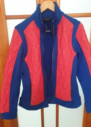 Флисовая куртка schoffel 38р.