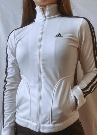 Спортивная кофта adidas оригинал