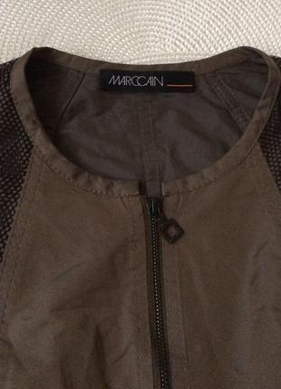 Нова.жилетка тоненька бренду marc cain8 фото