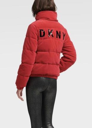 Куртка donna karan dnky