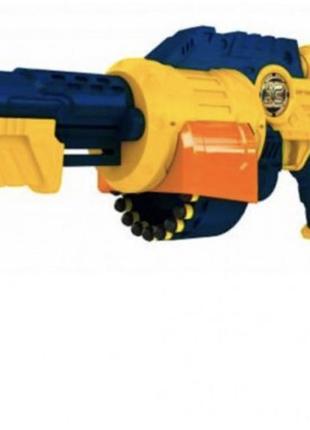 Игрушечное  бластер оружие zuru x-shot