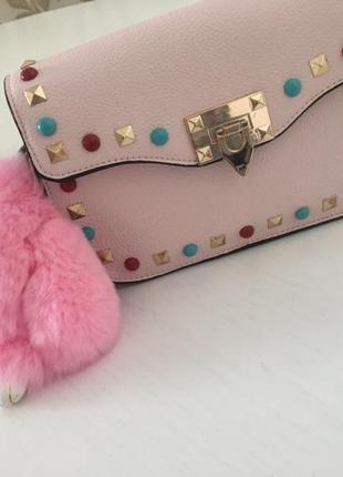 Красивая сумка valentino