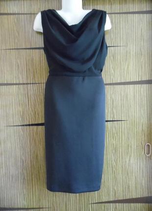 Платье 2в1, новое asos размер 14(42) – идет на 48-48+.