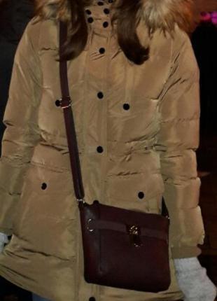 Курточка зимняя lc waikiki