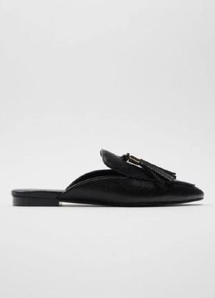 Туфли - мюли