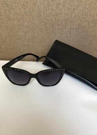 Солнцезащитные очки moschino оригинал