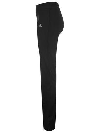 Adidas climate  штаны, брюки для тренировок  размер xs/s оригинал