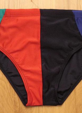 Фирменные плаватильные плавки для мальчика billie ray, на 13-14 лет.