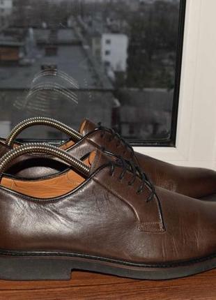 Navyboot derby мужские премиальные туфли