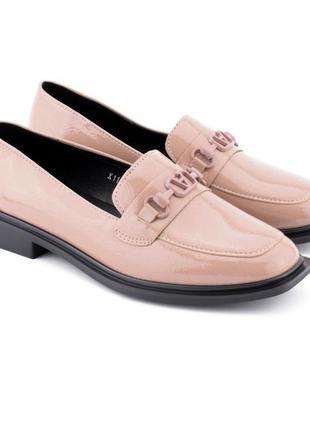 Стильні класичні туфельки
