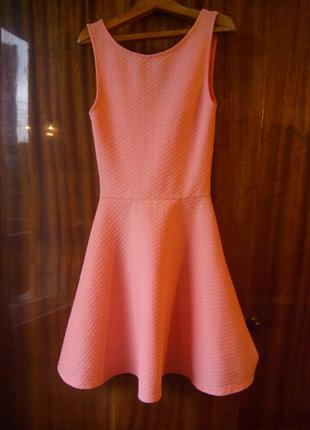 Сукня h&m
