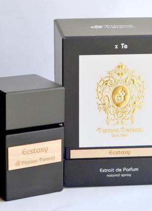 Tiziana terenzi ecstasy оригинал_extrait de parfum 3 мл затест духи