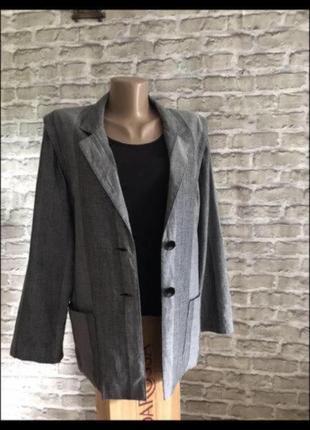 Пиджак жакет женский