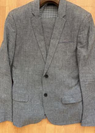 Мужской костюм antony morato