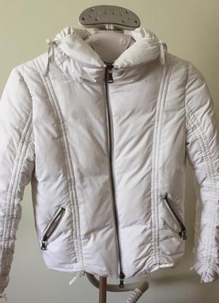 Осенняя куртка италия
