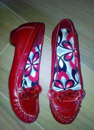 Туфли,балетки cube,размер 38
