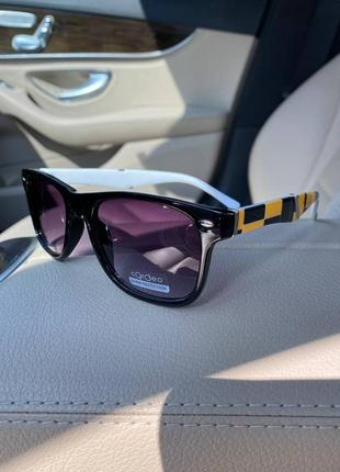 Стильные очки unisex