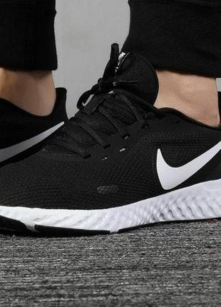 Фірма - кроссовки nike revolution 5 новая оригинальная обувь !