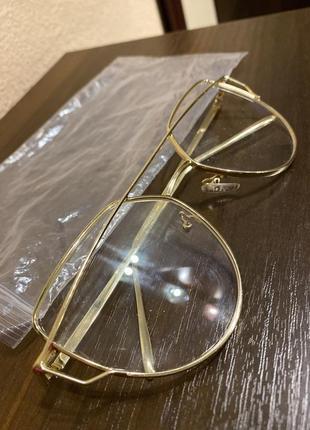 Модные очки от a-shop