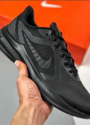Фірма - кроссовки nike downshifter 10 новая оригинальная обувь !