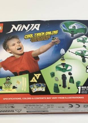Конструктор jlb ninja оригинал