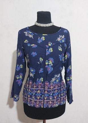 Блуза с вискозы 100%
