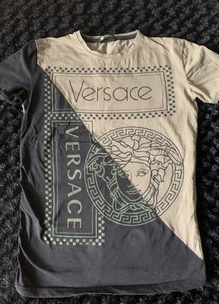 Versace футболка