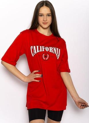 Футболка женская california 626f004, туника