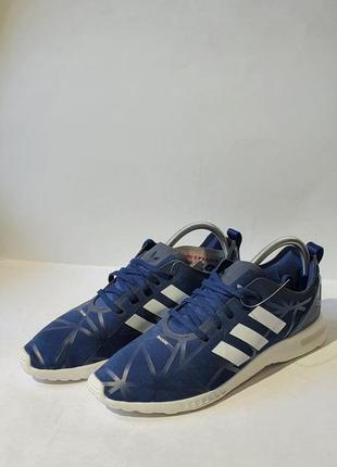 Кроссовки кросівки adidas zx flux smooth s79503 оригинал