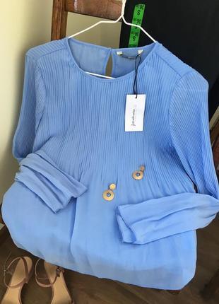 Нова блуза нереального відтінку 169 грн акція до 09.05