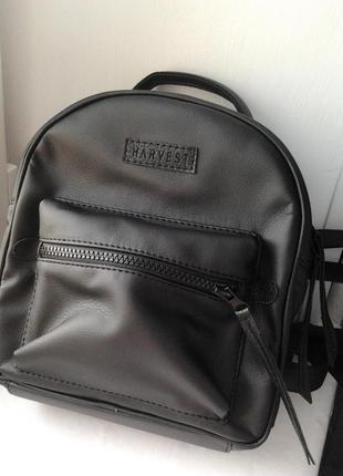 Мини рюкзак harvest- blackberry xs