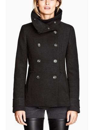 Пальто hm