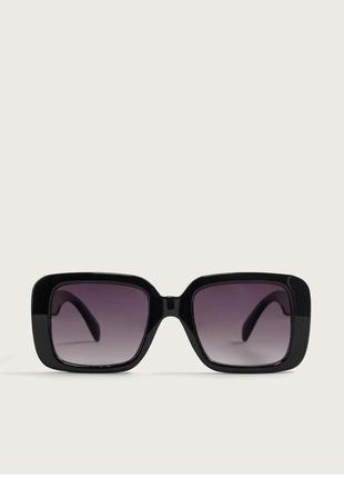 Mango violeta очки стиль ретро