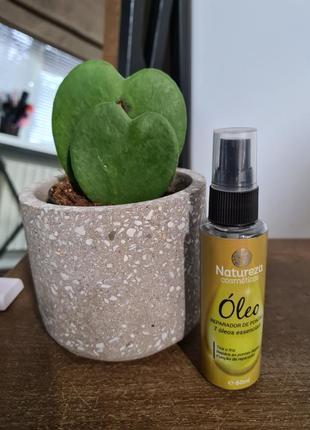 Масло natureza oleo 7 oils 60 ml
