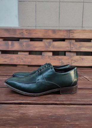 Винтажные редкие туфли lutomirsky