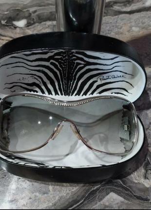 Roberto cavalli, оригинал. солнцезащитные очки