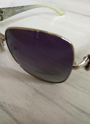 Поляризационные интересные женские очки окуляри arizona