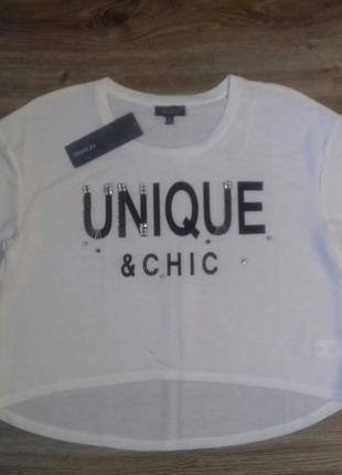 Блуза фирмы c&a!
