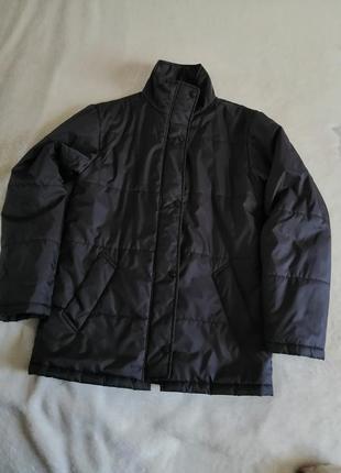 Куртка, лёгкая