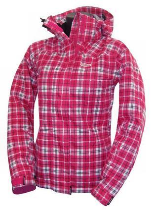 Envy куртка зимняя женская лыжная/ термо/ сноубордическая, размер 36 s