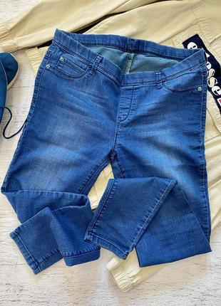Узкие джинсы скини  джеггинсы  леггинсы