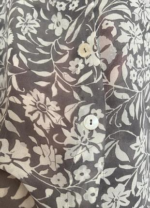 Шовкова двійка100%, блузи madeleine 🔥8 фото