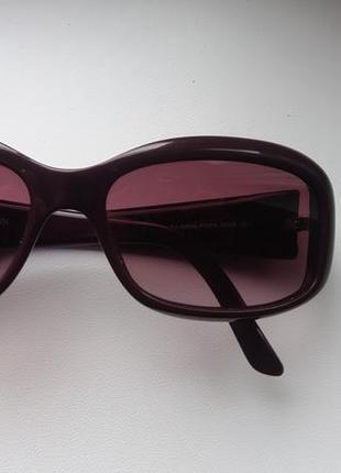 Солнце защитые очки, окуляри emporio armani  ea 9350 оригинал. люкс бренд, италия