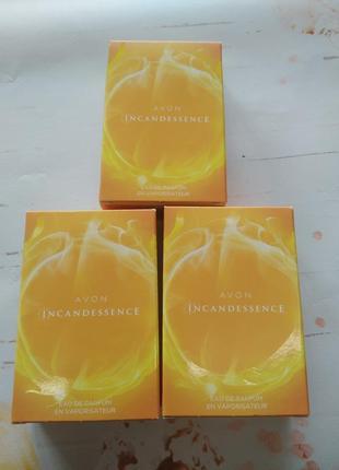 Акція, розпродаж, парфумована вода incandessence, 30 ml